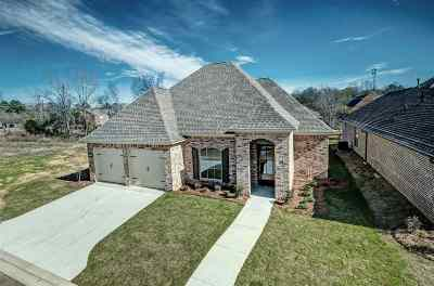 Ridgeland Single Family Home For Sale: 50 Enclave Cir