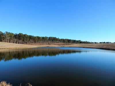 Newton County Residential Lots & Land For Sale: 8571 Pine Bluff Rd