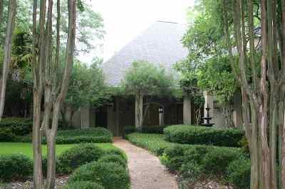 Ridgeland Single Family Home For Sale: 119 Windrush Dr