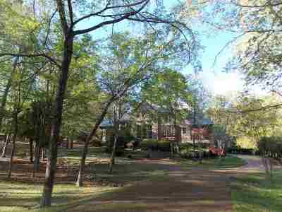 Ridgeland Single Family Home For Sale: 110 Woodmont Way
