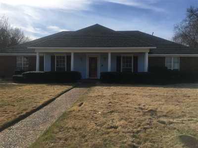 Jackson Single Family Home Contingent/Pending: 5873 Madison Edwards Dr