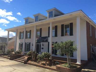 Rankin County Commercial For Sale: 506 Grants Ferry Rd
