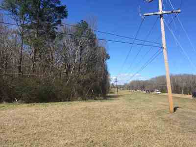 Flowood Residential Lots & Land For Sale: Airport Rd