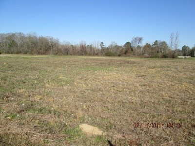 Leake County Residential Lots & Land For Sale: Old Canton Rd