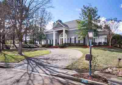 Ridgeland Single Family Home For Sale: 235 Bellewether Pass
