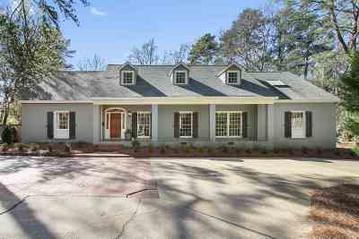 Jackson Single Family Home For Sale: 2025 E Northside Dr