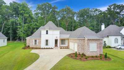 Madison Single Family Home For Sale: 179 Cavanaugh Dr