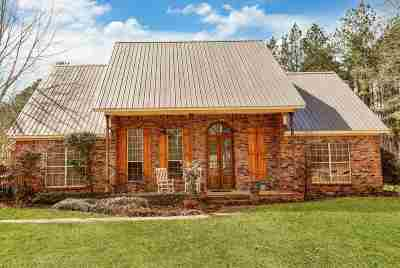 Florence, Richland Single Family Home Contingent/Pending: 161 Thomasville Rd