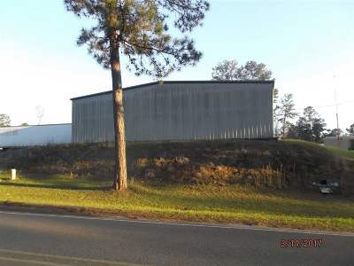 Magee Commercial For Sale: 494 Saratoga Sharon Rd