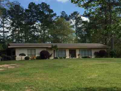 Magee Single Family Home For Sale: 517 Kennedy Dr