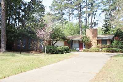 Single Family Home Sold: 5345 Canton Heights Dr