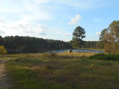 Residential Lots & Land Contingent/Pending: 200 Lake Springwater Dr