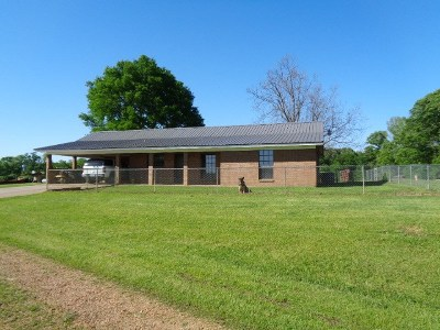 Clinton Single Family Home For Sale: 1507 Southern Trace Blvd