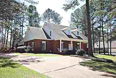 Flowood Single Family Home For Sale: 331 Sherborne Pl