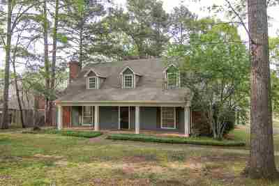 Ridgeland Single Family Home For Sale: 153 N Maple St