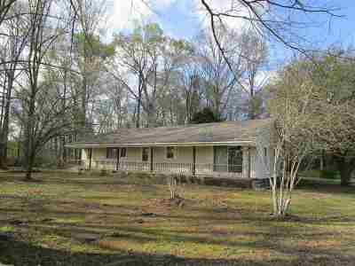 Byram Single Family Home Contingent/Pending: 6808 Siwell Rd.