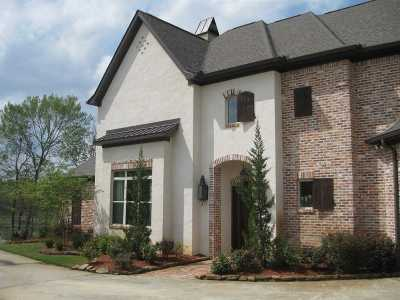 Brandon Single Family Home For Sale: 106 Crane Cv