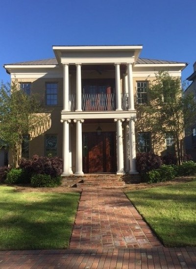 Madison Rental Contingent/Pending: 233 North Natchez Dr