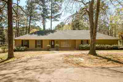 Madison MS Single Family Home For Sale: $198,000