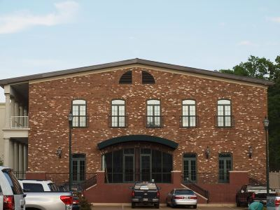 Ridgeland Rental For Rent: 113 W Jackson St