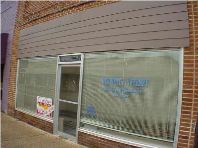 Commercial Contingent/Pending: 112 First St