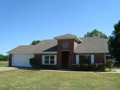 Canton Single Family Home For Sale: 1095 Old Hwy 16