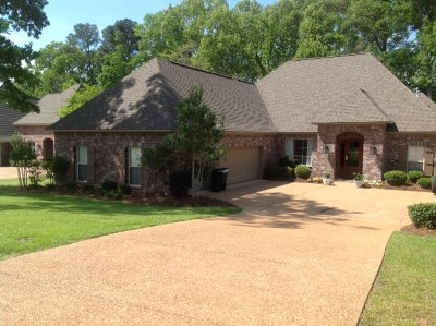 Madison Single Family Home For Sale: 222 Timberland Ter
