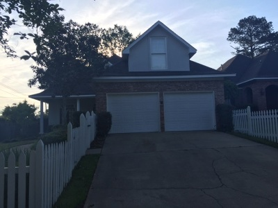 Ridgeland Single Family Home For Sale: 300 Colony Ridge Ct