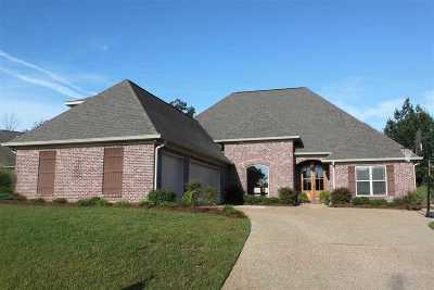Brandon Single Family Home For Sale: 201 Glen Trl