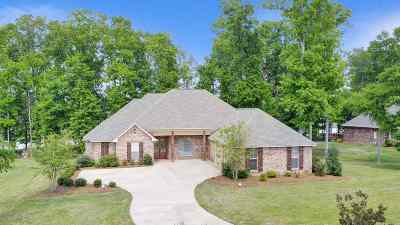 Madison MS Single Family Home For Sale: $424,900