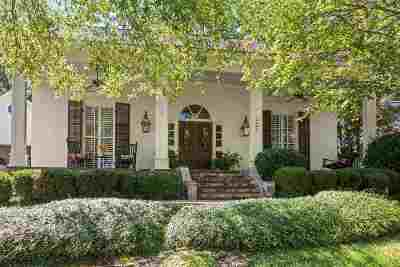Ridgeland Single Family Home For Sale: 121 Hawthorne Vale