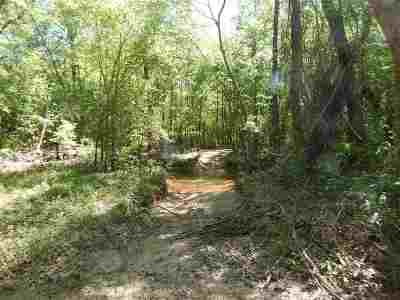 Newton County Residential Lots & Land For Sale: Hickory - Little Rock Rd
