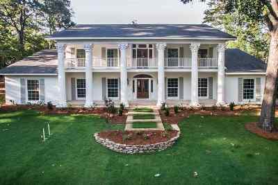 Jackson Single Family Home For Sale: 4065 Boxwood Cir