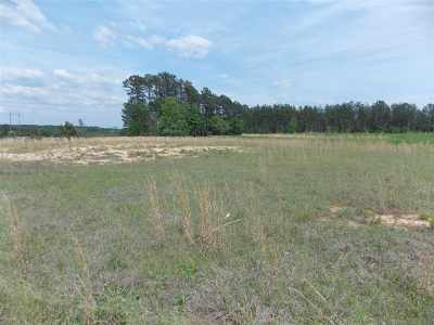 Leake County Residential Lots & Land For Sale: Hwy 25 Hwy