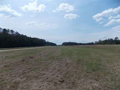 Leake County Residential Lots & Land For Sale: Highway 25