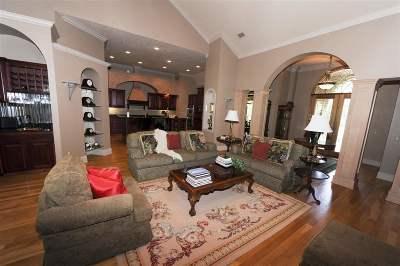 Ridgeland Single Family Home For Sale: 514 Heatherstone Ct