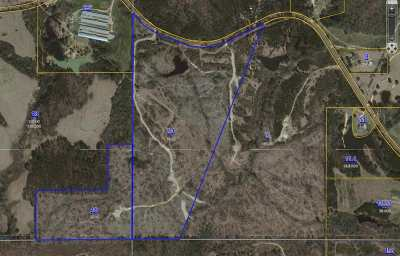Mendenhall MS Residential Lots & Land Contingent/Pending: $237,130