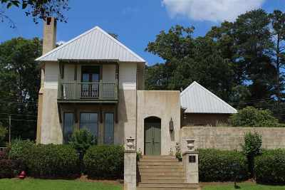 Ridgeland Single Family Home For Sale: 12 Marina Cv