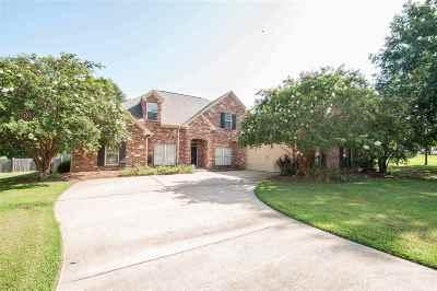 Brandon Single Family Home For Sale: 302 Warren Cv