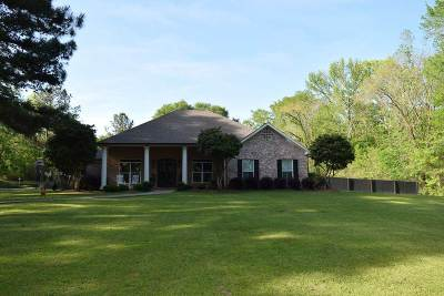 Canton Single Family Home Contingent: 1790 Stokes Rd