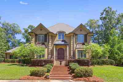 Ridgeland Single Family Home For Sale: 126 Bridgewater Xing