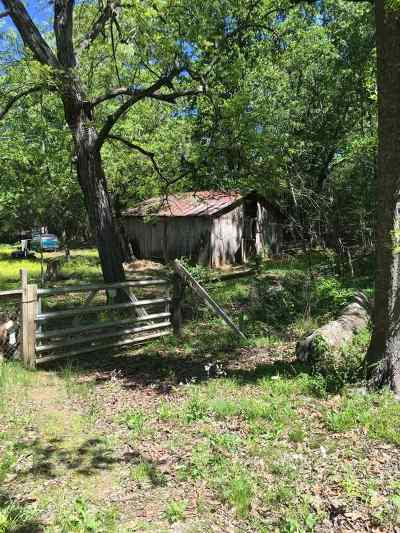 Clinton Residential Lots & Land For Sale: Hobby Farms Rd
