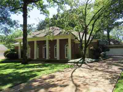 Jackson Single Family Home For Sale: 47 Avery Cir