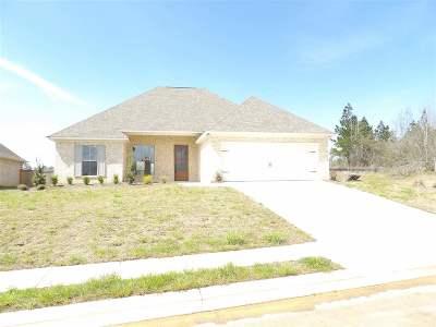 Brandon Single Family Home For Sale: 601 Conti St