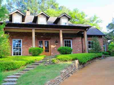 Jackson Single Family Home For Sale: 4 Meadowbrook Arbor Ln