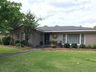 Simpson County Single Family Home For Sale: 303 1st St SW