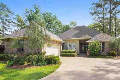 Brandon Single Family Home For Sale: 202 Catherine Corner