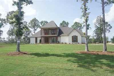 Brandon Single Family Home For Sale: 405 Flanagan Way