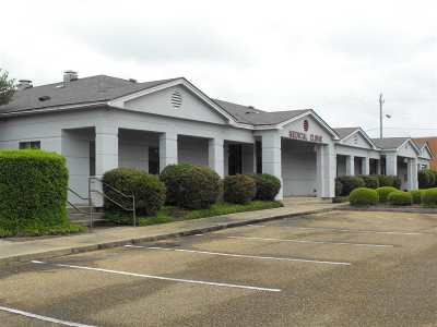 Rankin County Commercial For Sale: 120 Scarbrough St