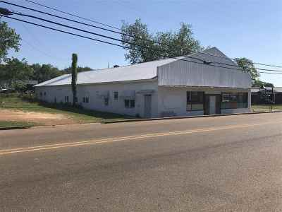 Commercial For Sale: 112 E Main St